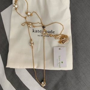 Kate spade new necklace